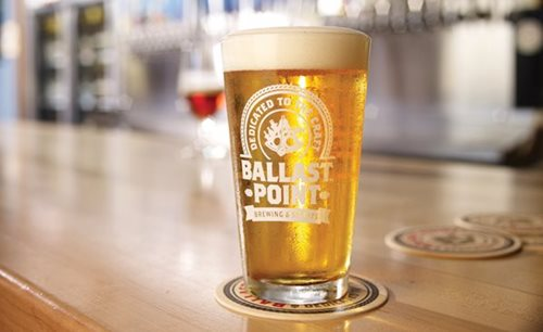 ballast point roanoke