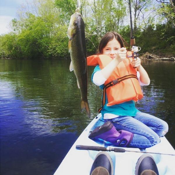 Roanoke Best Town Fish