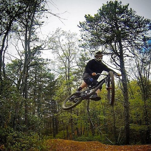Roanoke Best Town Bike