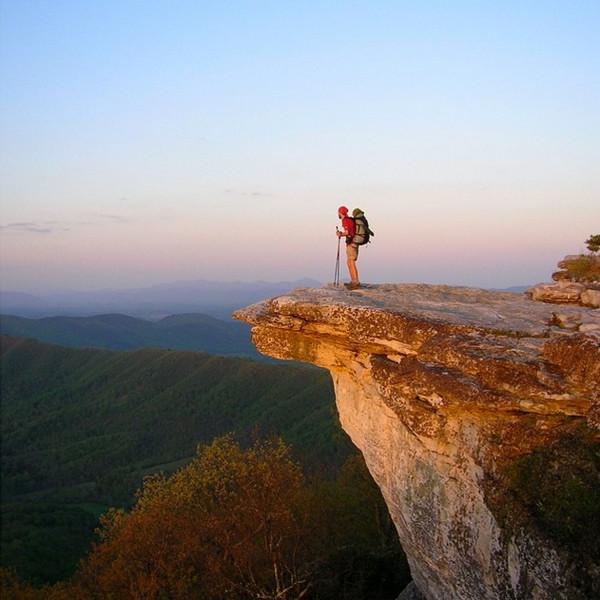 Roanoke Best Town Mountain