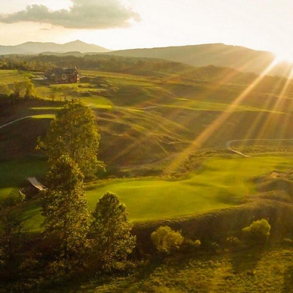 Roanoke Best Golf