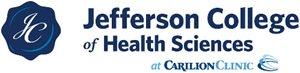 Jefferson College of Health Sciences logo