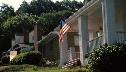 Roanoke housing market
