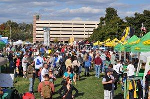 Roanoke Go Outside Festival