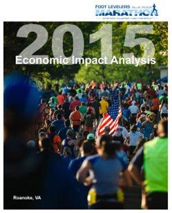 Blue Ridge Marathon impact