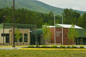 Masons Cove Elementary