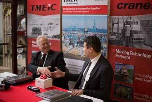 tmeic port contract roanoke