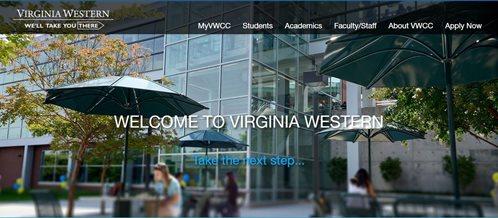 virginia western community college roanoke
