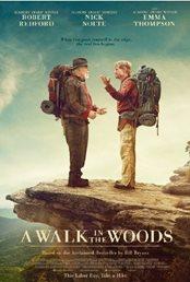 A Walk in the Woods movie roanoke