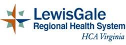 lewis gale logo