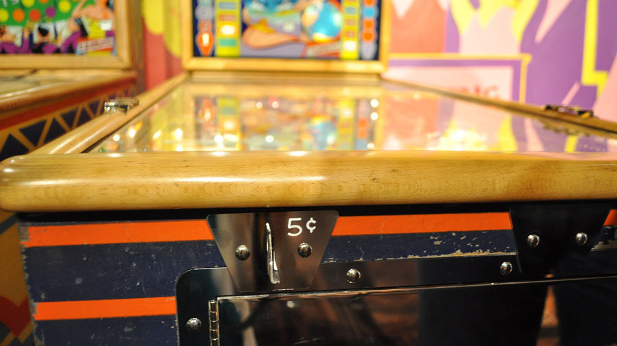 pinball museum roanoke
