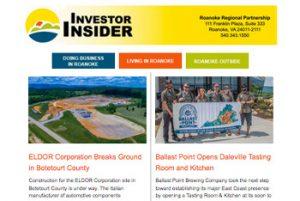 investor insider award