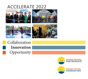 accelerate 2022 award