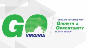 go virginia logo