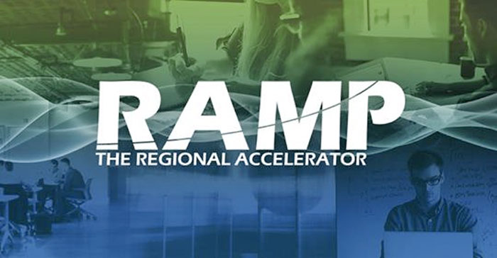 ramp entrepreneur capital