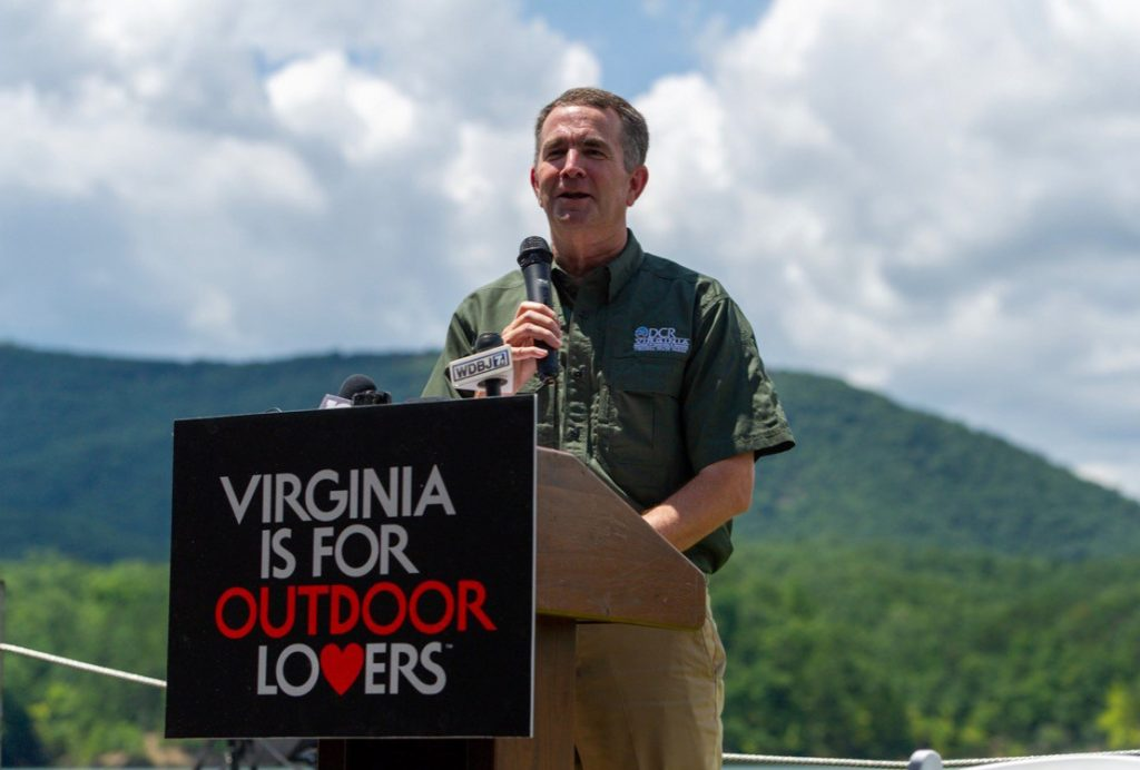 virginia office of outdoor recreation