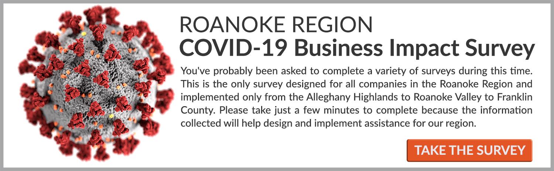 covid-19 business curvey