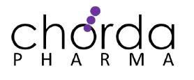 chorda pharma logo